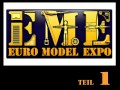 Gebautes Modell (Kit<>Galerie): Euro Model Expo 2017 Teil 1