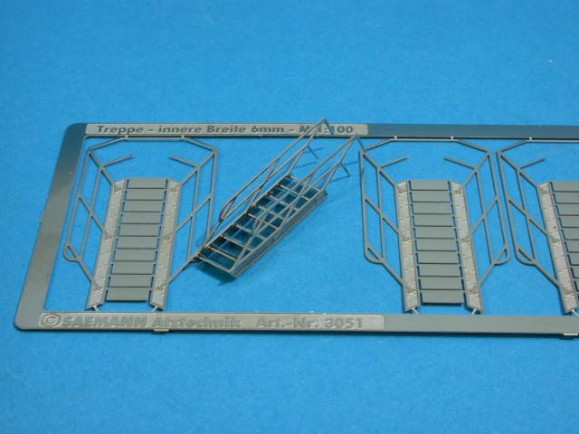tuna clipper lindberg 1 60 von frank spahr. Black Bedroom Furniture Sets. Home Design Ideas