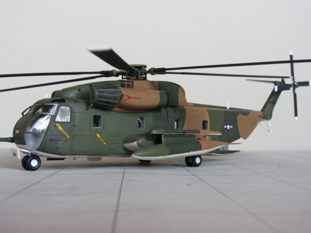 Sikorsky HH-53C Super Jolly Green Giant