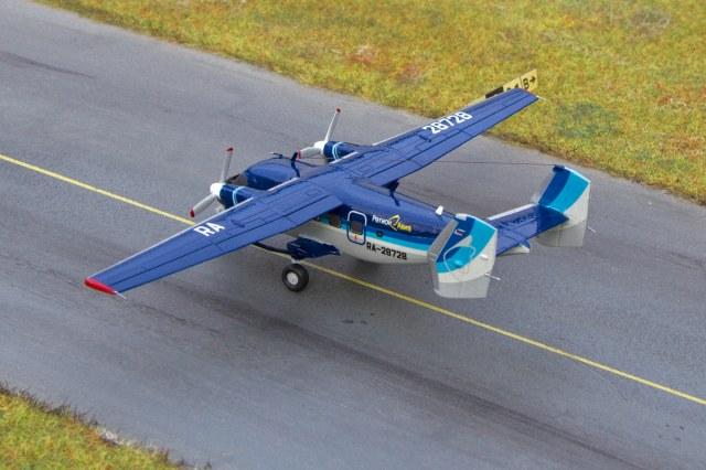 Antonow An 28 Eastern Express 1 144 Von Marco Coldewey