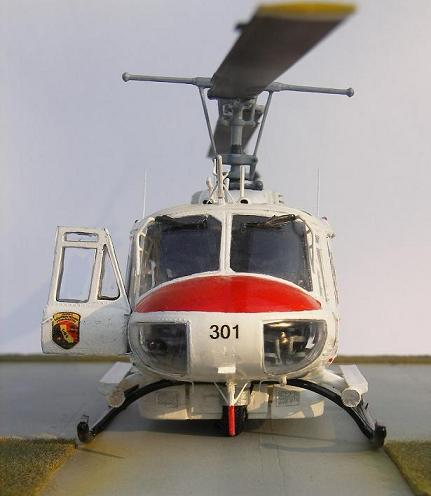 Bell EH-1H Super Huey