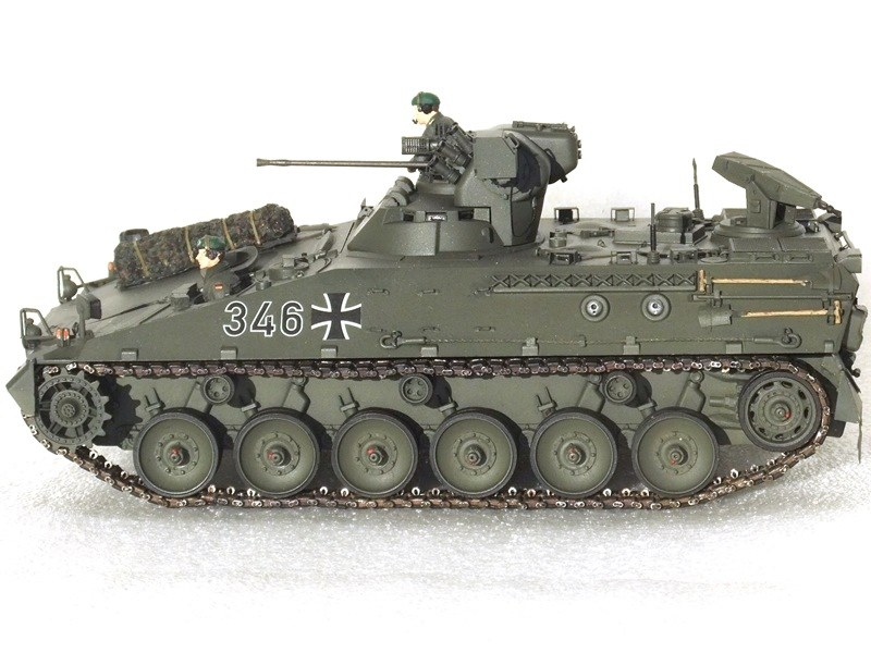 marder 1 tamiya 1 35 von hauke ahrendt. Black Bedroom Furniture Sets. Home Design Ideas