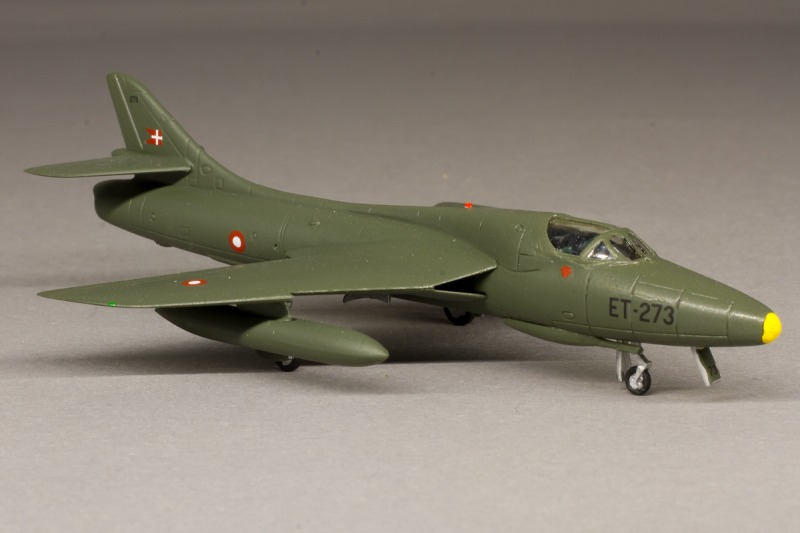 Hawker Hunter Mk.7