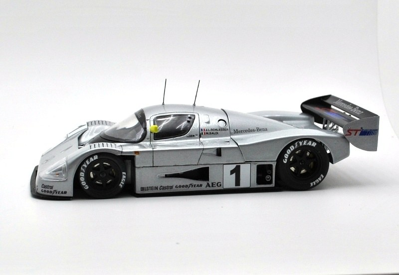Gallery mercedes c9 submited images