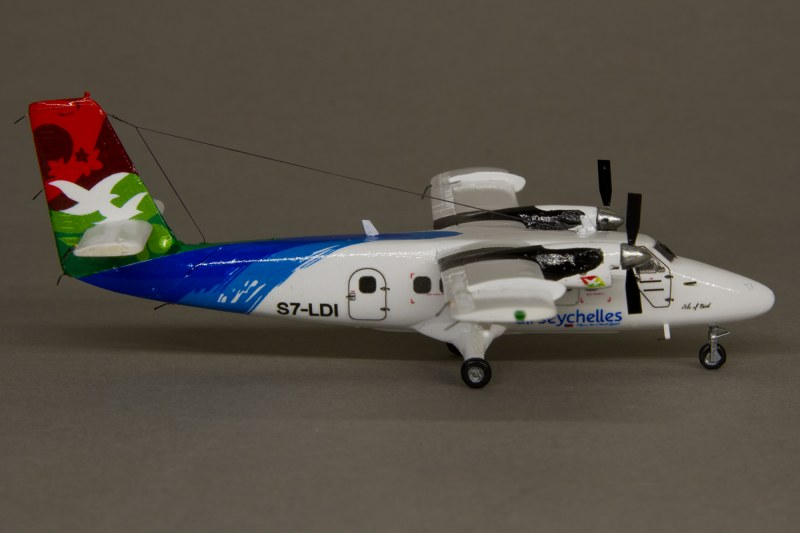 de Havilland DHC-6 Twin Otter