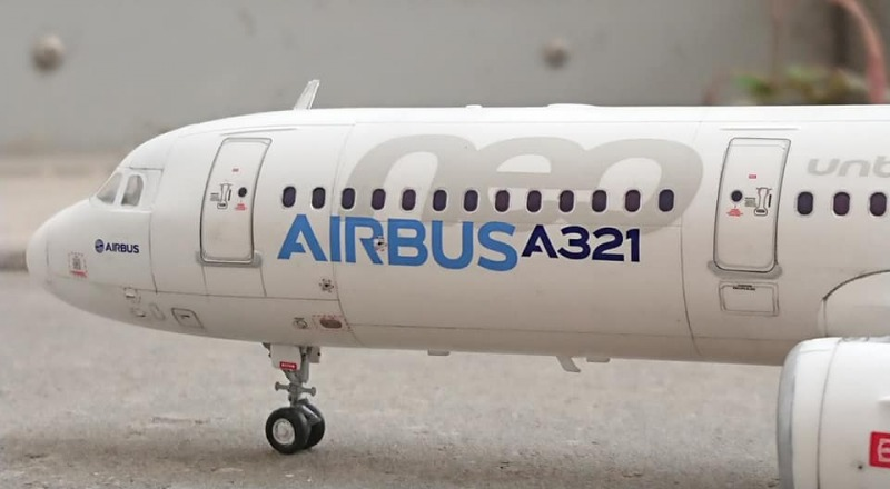 Airbus A321-200 NEO