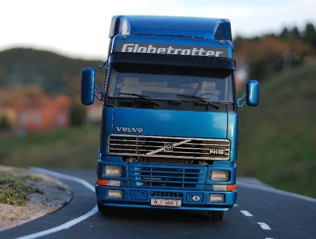 Volvo Fh16 Italeri 1 24 Von Jaume Campreci 243 S