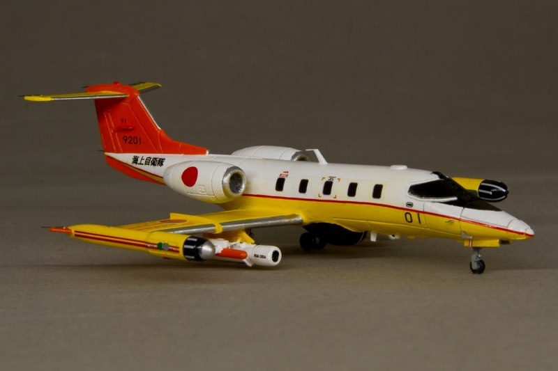 Gates Learjet UC-36A