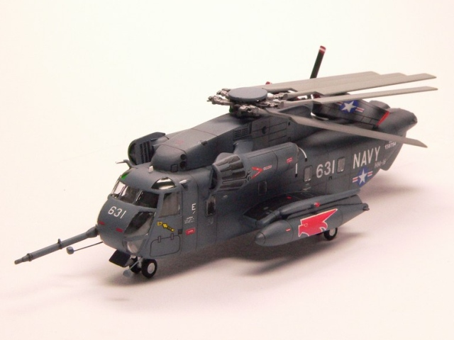 Sikorsky RH-53D Sea Stallion