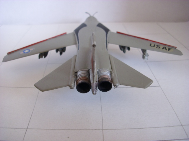 General Dynamics F-111A Aardvark