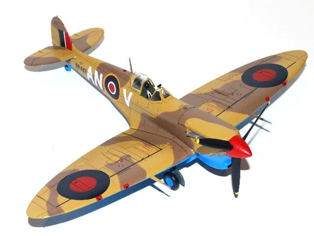 spitfire mk vb trop - photo #18