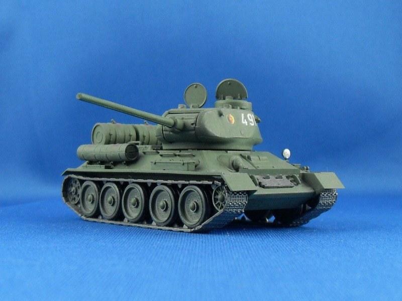 Siegert DDR Nationale Volksarmee NEU* KAMPFPANZER der NVA T-34 bis T-72