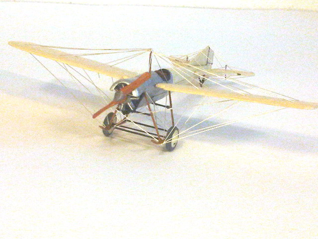 Blackburn Monoplane (1912)
