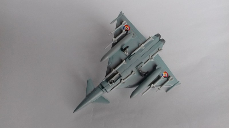 Eurofighter EFA 90