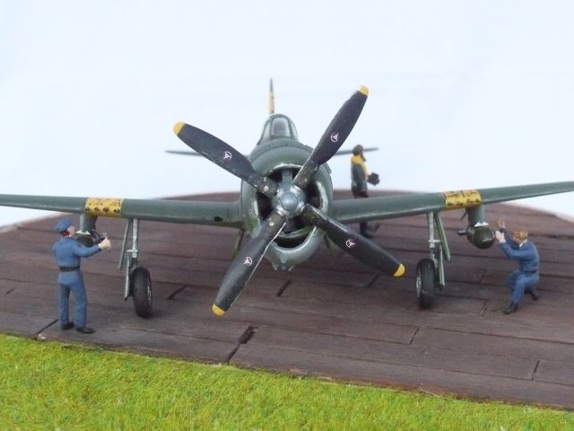 Republic P-47D-28-RE