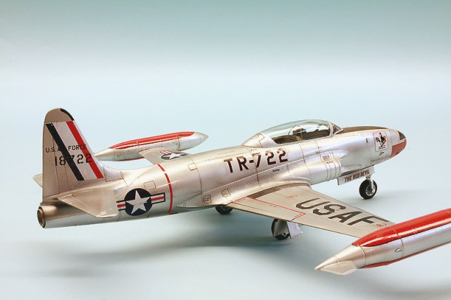 Lockheed T-33A Shooting Star