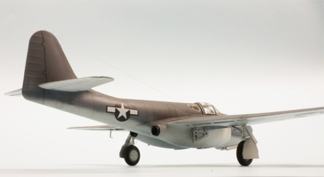 Bell YP-59 Airacomet