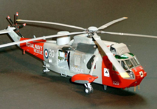 Westland Sea King HAR Mk.5