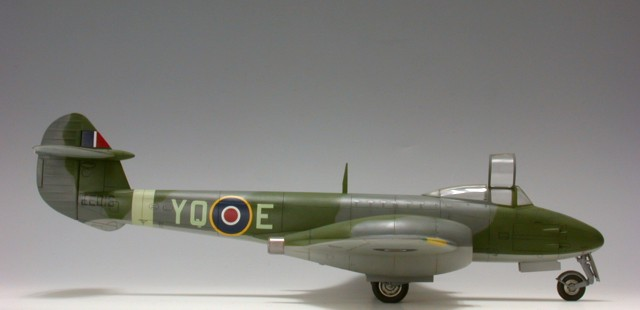 Gloster Meteor Mk.I