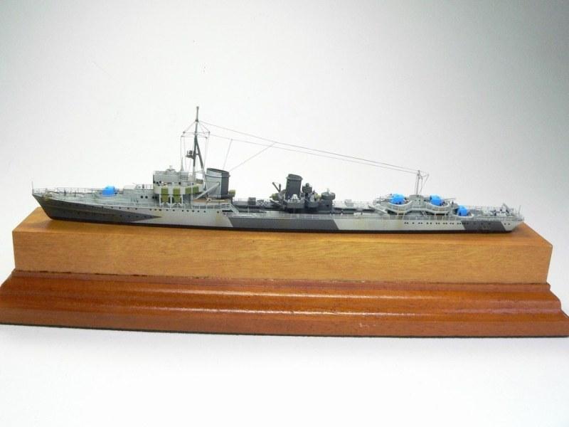 unternehmen cerberus 1942