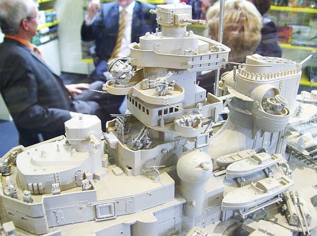Nürnberger Spielwarenmesse 2008