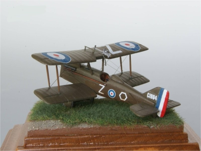 Royal Aircraft Factory S.E.5a