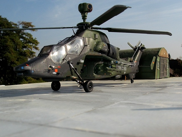 Eurocopter Tiger UHT