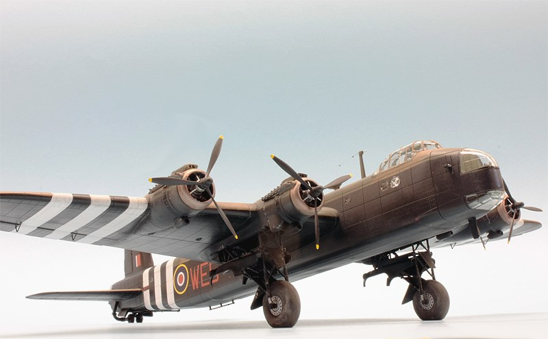 Short Stirling Mk.IV