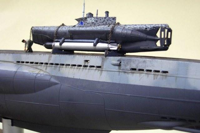 deutsche u boot besatzungen