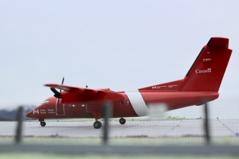 de Havilland Canada Dash 8