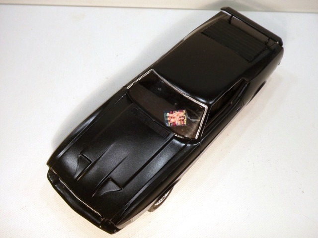 1971 Mustang Boss 351 Amt 1 24 Von Michael Wittmann