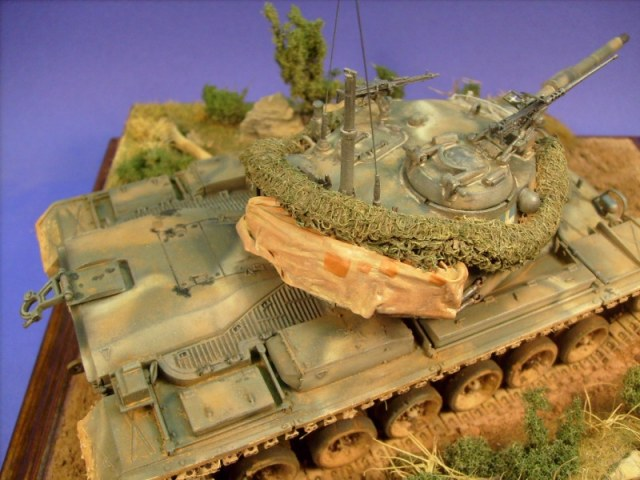 M48 A5 Molf