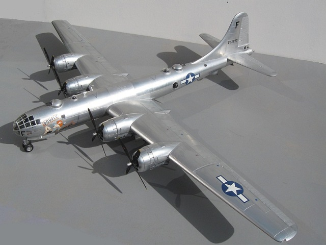 Boeing F-13A Superfortress