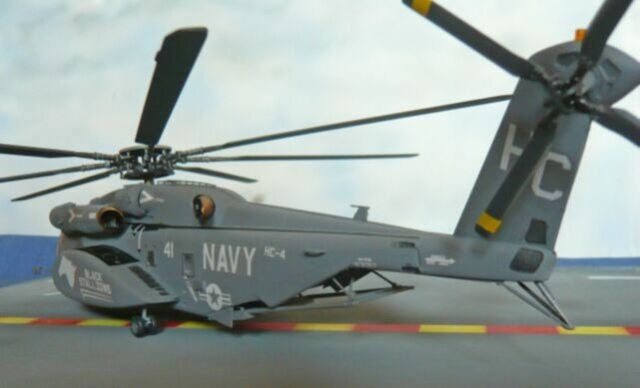 Sikorsky MH-53E Sea Dragon