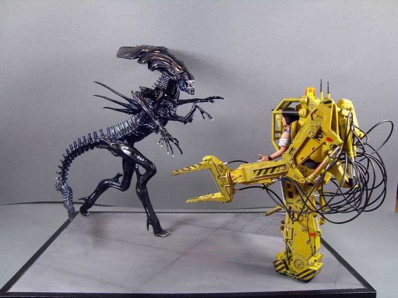 "Aliens - ""Get away from her, you BITCH!"""