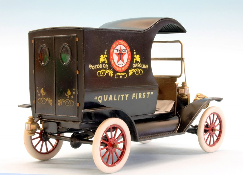 Ford Modell T Light Delivery Car