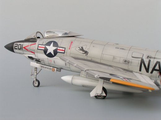 McDonnell F3H-2N Demon