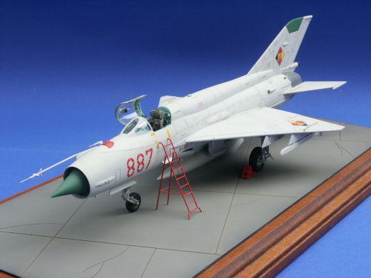 MiG-21bis Fishbed-L