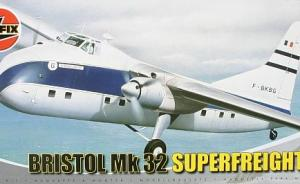 "Bristol MK.32 ""Superfreighter"""