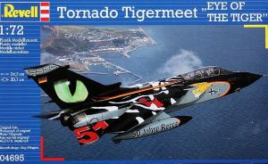 "Bausatz: Tornado Tigermeet ""Eye of the Tiger"""