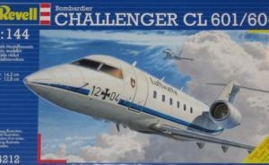 : Challenger CL601/604