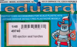 MB Ejection Seat handles