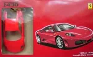 Ferrari F430 - Option Parts Version