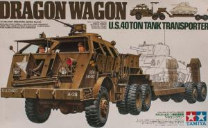 M26 Dragon Wagon - Teil 2