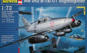 Me 262 B-1a/U1 Nightfighter