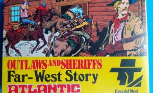 Kit-Ecke: Outlaws & Sheriffs