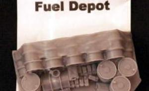 Kit-Ecke: Fuel Depot