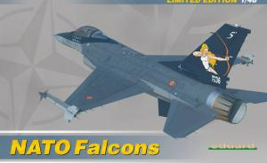 NATO Falcons Limited edition