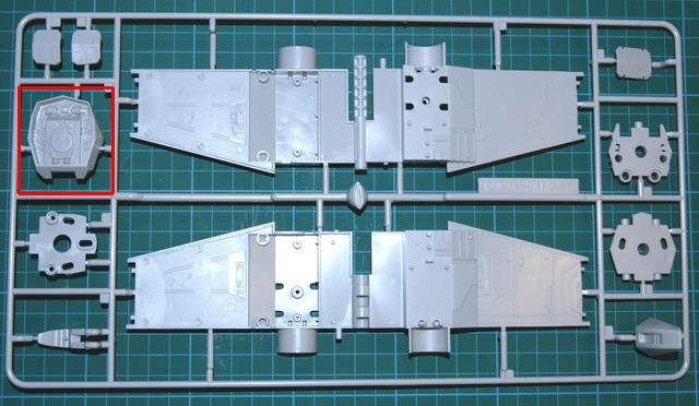 Fine Molds - X-Wing Fighter