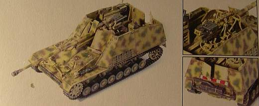 Dragon - Sd.Kfz.164 Hornisse